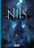 Nils - Cyan