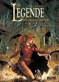 Die Legende der Drachenritter - Der Krieg der Schatten