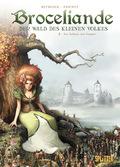 Broceliande - Der Wald des kleinen Volkes, Das Schloss von Comper