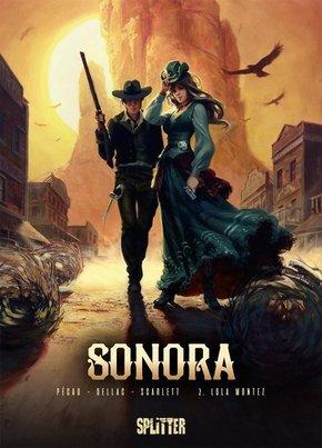 Sonora - Lola Montez