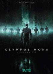Olympus Mons - Hangar 754