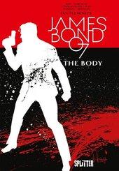 James Bond 007 - The Body (reguläre Edition)