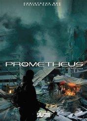 Prometheus - Der Spartaner