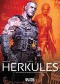 Herkules - Die Verteidigung von Erimanthe