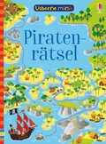 Usborne Minis - Piratenrätsel