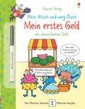 Mein Wisch-und-weg-Buch: Mein erstes Geld