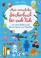 Mein extradickes Stickerbuch für coole Kids