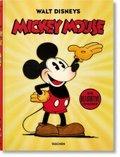 Walt Disney's Mickey Mouse: Die ultimative Chronik