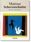 Henri Matisse Scherenschnitte