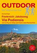 Frankreich: Jakobsweg Via Podiensis