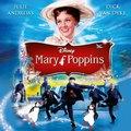 Mary Poppins, 1 Audio-CD (Soundtrack)