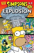 Simpsons Comics Explosion - Bd.4