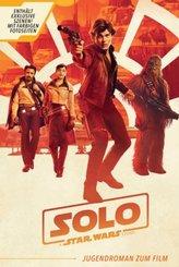 Solo: A Star Wars Story, Jugendroman zum Film