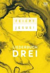 Feiert Jesus! Liederbuch 3 - Bd.3