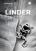 Linder Biologie SII, 24. Auflage 2019: Lösungen