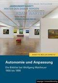 Autonomie und Anpassung
