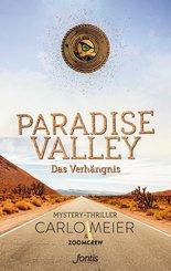 Paradise Valley: Das Verhängnis