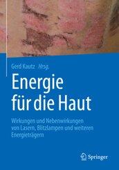 Energie für die Haut