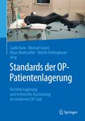 Standards der OP-Patientenlagerung