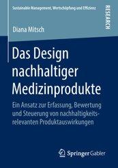 Das Design nachhaltiger Medizinprodukte