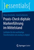 Praxis-Check digitale Markenführung im Mittelstand