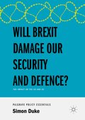 Will Brexit Damage our Security and Defence?