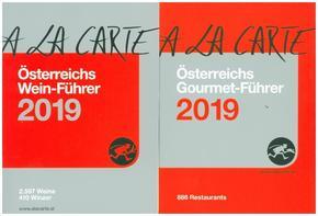 À la Carte 2019, 2 Bde.