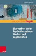 Elternarbeit in der Psychotherapie von Kindern und Jugendlichen
