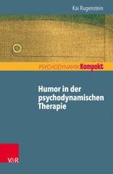 Humor in der psychodynamischen Therapie
