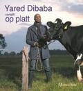 Yared Dibaba vertellt op platt, 1 Audio-CD