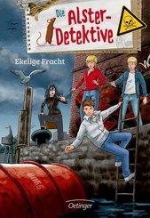 Die Alster-Detektive - Ekelige Fracht