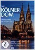 Der Kölner Dom, 1 DVD