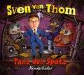 Tanz den Spatz, 1 Audio-CD