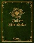 HeXXen 1733, Archiv des Wächterbunds - Tl.1