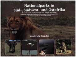 Nationalparks in Süd-, Südwest- und Ostafrika