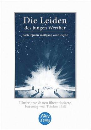 Die Leiden des jungen Werther - nach Johann Wolfgang von Goethe