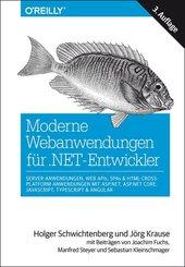 Moderne Webanwendungen für .NET-Entwickler