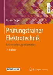Prüfungstrainer Elektrotechnik
