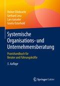 Systemische Organisations- und Unternehmensberatung