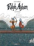 Ralph Azham - Die Verkettung