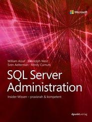 SQL Server Administration für Experten