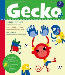 Gecko - Nr.66
