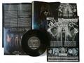 Sonic Seducer: Titelstory Dimmu Borgir, m. schwarzer 7''-Vinylsingle (Schallplatte)  + Audio-CD; Ausg.2018/5