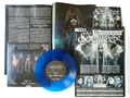 Sonic Seducer: Titelstory Dimmu Borgir, m. blau-transparenter 7''-Vinylsingle (Schallplatte)  + Audio-CD; Ausg.2018/5