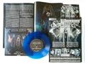 Sonic Seducer: Titelstory Dimmu Borgir, m. blau-transparenter 7''-Vinylsingle (Schallplatte)  + Audio-CD; Ausg.2018/5