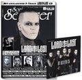 Sonic Seducer: Titelstory Lord Of The Lost + exclusive 5-Track EP (Audio-CD); Ausg.2018/7