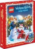 LEGO® Weihnachtsbox - 24 Tage Vorfreude