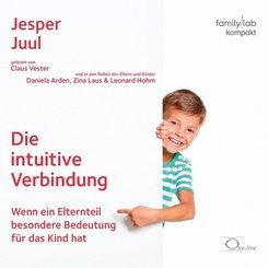Die intuitive Verbindung, 2 Audio-CDs