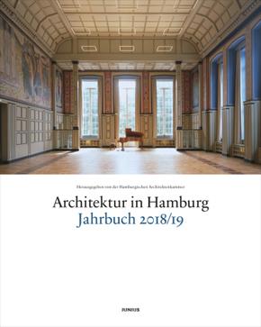 Architektur in Hamburg Jahrbuch 2018/19