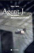 Agent J und andere Weihnachtsgeschichten